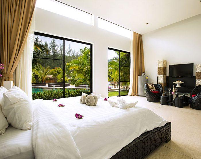 Sands Amber Room