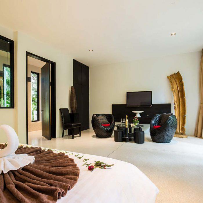 Sands Ivory Room
